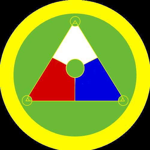 Verseball Logo