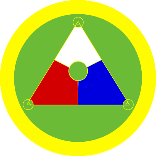 ZION BALL Logo
